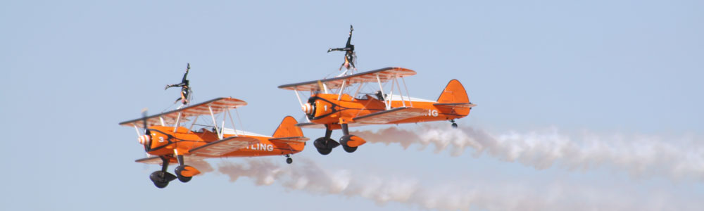 Aviation Events