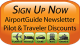 Airport Guide Newsletter