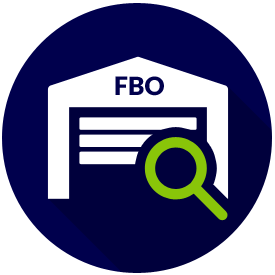 Search Fixed Base Operators (FBOs) by service and location